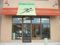 All Season Runner Store in Janesville, WI