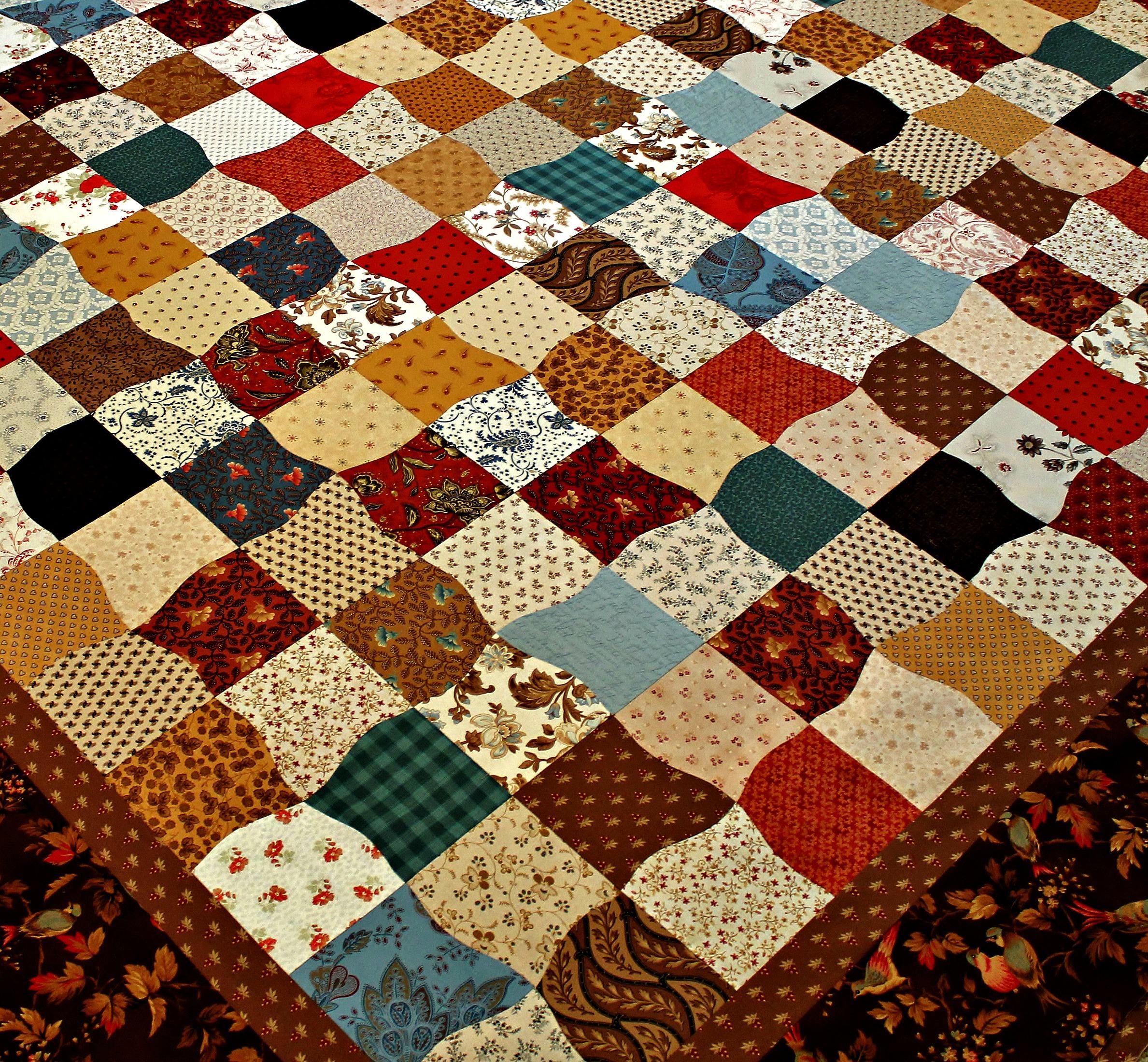 Colorado Quilt Top – A Quilter's Corner with Cindy Anderson : colorado quilt - Adamdwight.com