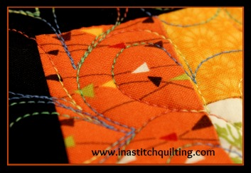 Paisley Stitch