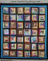 Sandy Quilt # 3