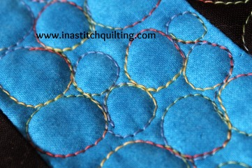 Bubble Stitch