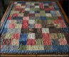 Giveaway Table Runner