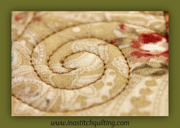 Swirl Stitch