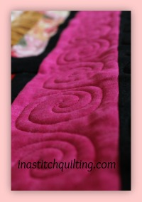 In A Stitch Quilting