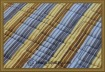 Mr J's Quilt - Rectangles Galore