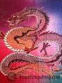 Deb G's Dragon Quilt