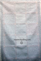 Special Olpmpics Quilt