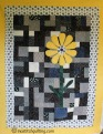 Deb G's Potted Flower Quilt