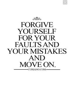 forgive-yourself