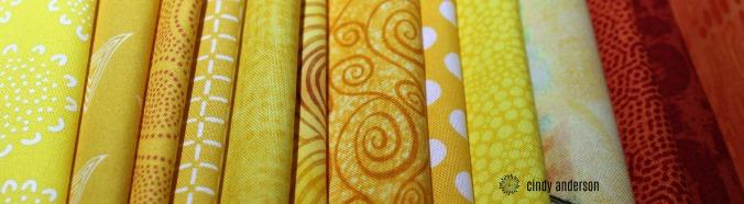 Window Box Yellows