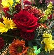 Flowers_Vase 3