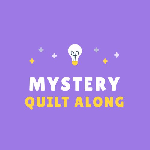 Mystery QAL Button