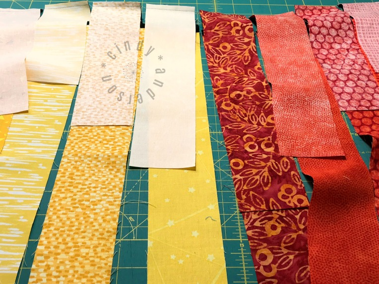 Regatta-Quilt-Chain-Pieced-Strips