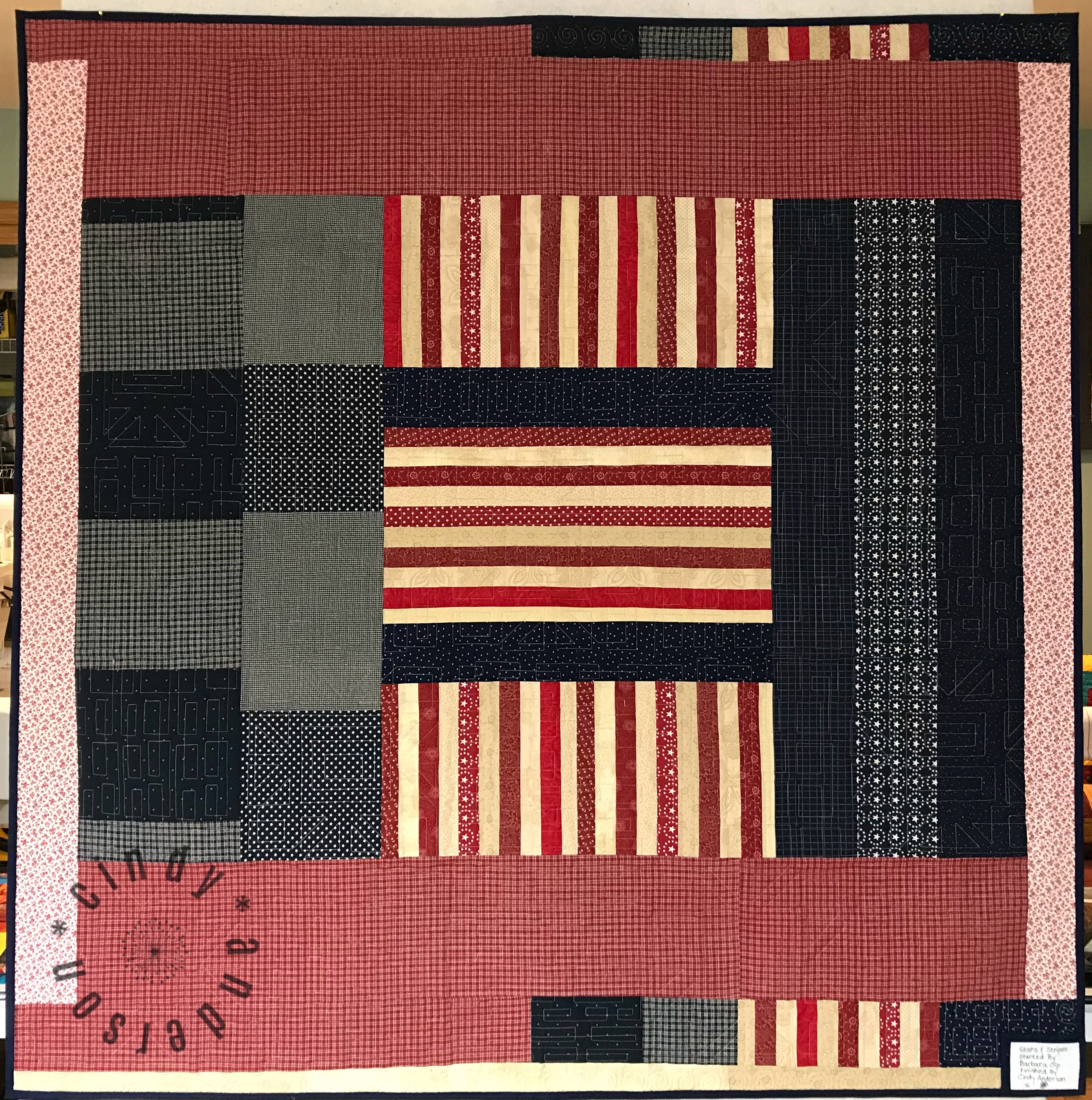 Stars-and-Stripes-Table-Quilt-Backing