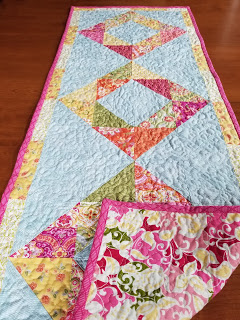 Kathy E Table Runner