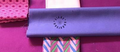 Day 4 Fabrics