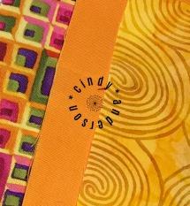 Day 5 Fabrics