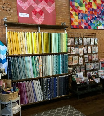 Quilting is My Therapy Interior-1