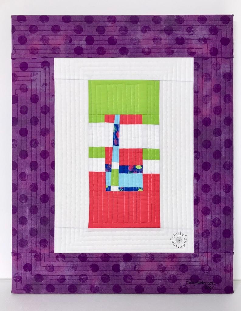 Lighthouse II, Art Piece #  42